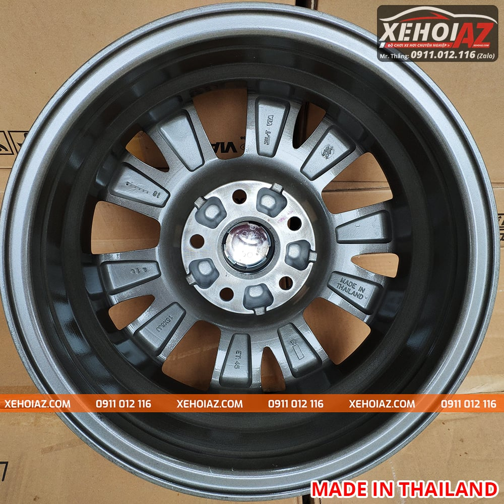 lazang oto innova 15 inch 06 - Lazang oto 15 inch theo xe innnova 2015 (Hàng Thailand)